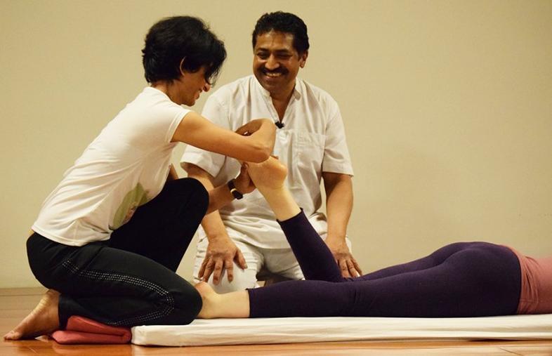 was ist ein darkroom prostata massage