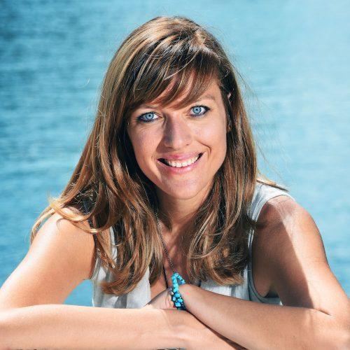 Tantric Journey therapist Spela Gornik