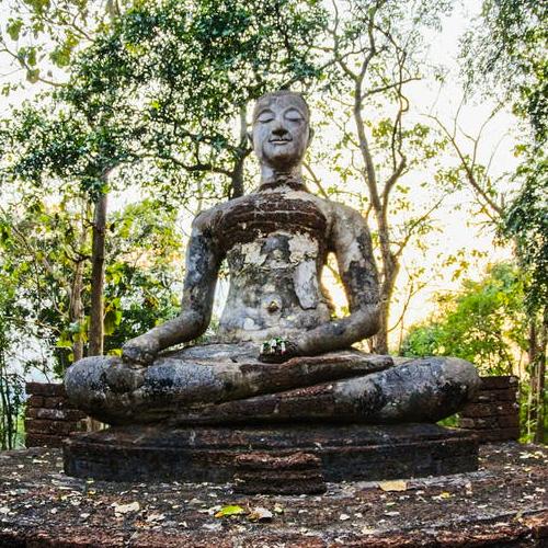 Sri Lanka Tantra – Tao Retreats