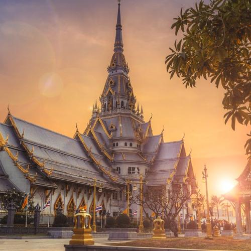 Thailand Tantra
