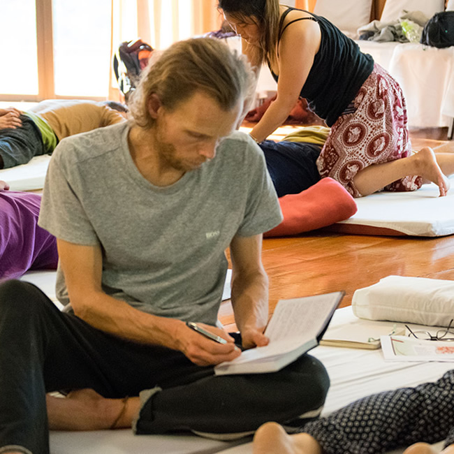 Certified Tantric Journey Educator