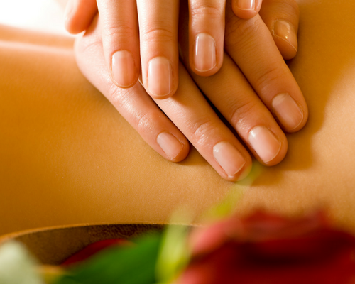 What exactly is a Tantric Massage?