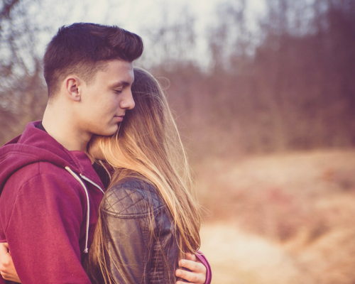 Tantric Journey - Healing your relationship with a hug
