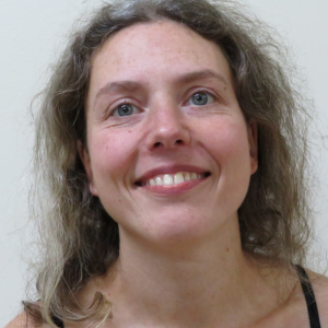Tantric Journey therapist Tatiana