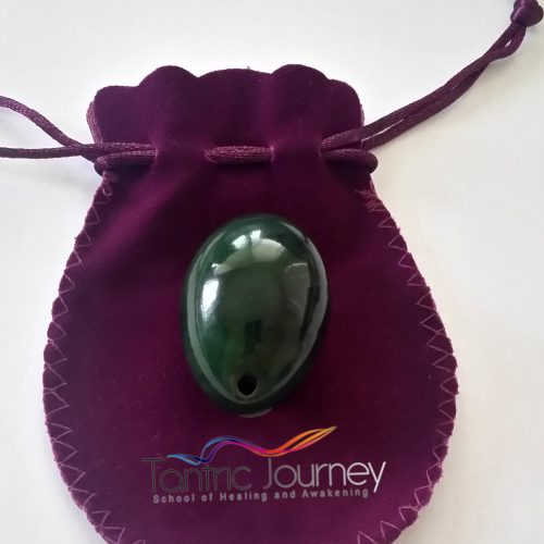 Jade egg Tantric Journey