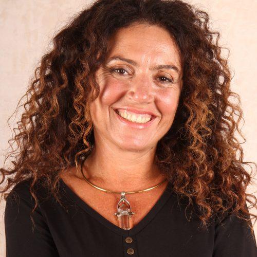 Tantric Journey therapist Ambika